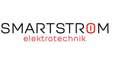 Kunden-Logo: Smartstrom Elektrotechnik