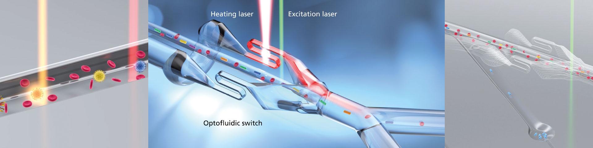 Projekte: Film AnaLighter - medizinisch-technisch komplizierten Vorgang filmisch verständlich aufbereiten