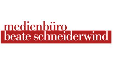 Kunden-Logo: Medienbüro Beate Schneiderwind