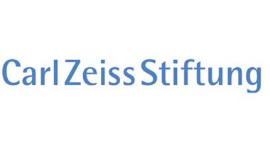 Kunden-Logo: Carl-Zeiss-Stiftung