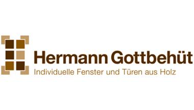 Kunden-Logo: Hermann Gottbehüt GmbH