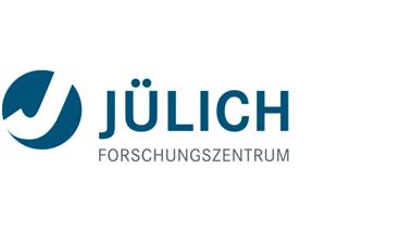Kunden-Logo: Forschungszentrum Jülich GmbH