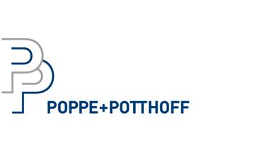Kunden-Logo: Poppe + Potthoff GmbH