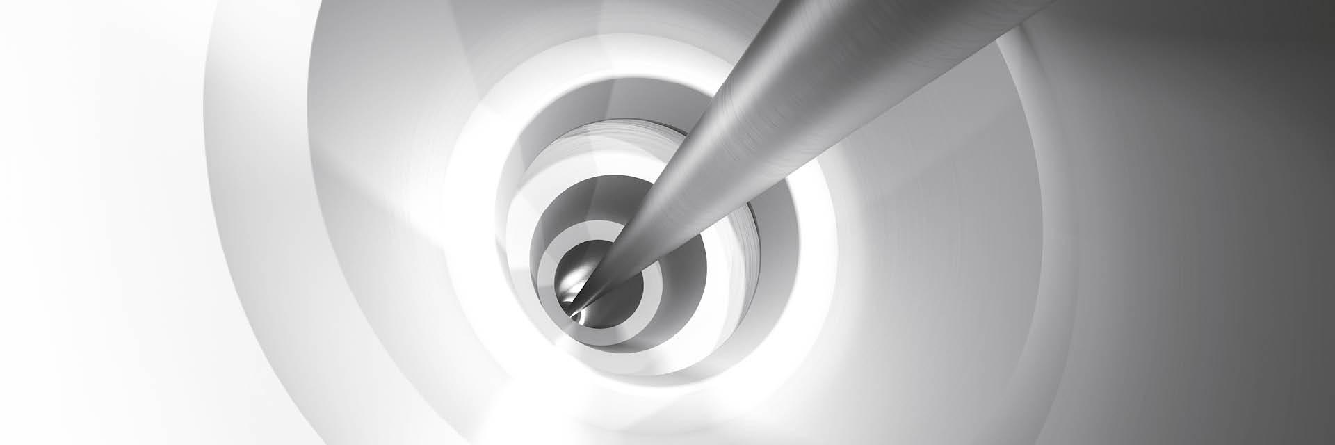 poppe+potthoff - inside precision Wandkalender