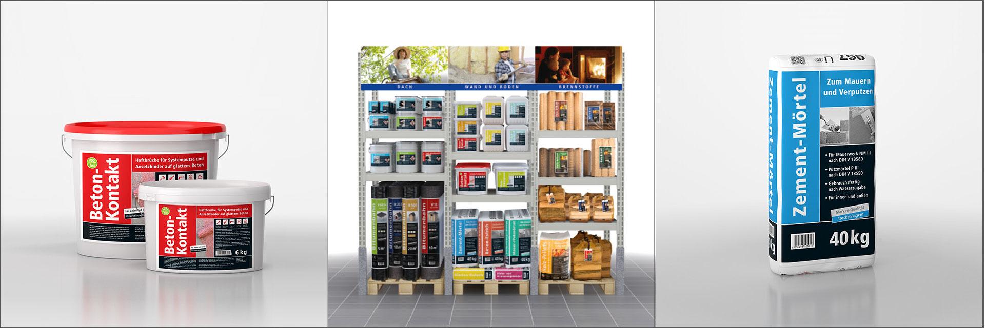 Projekte: jass produktvisualisierung - Verpackungsdesign und POS-Platzierung