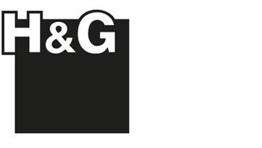 Kunden-Logo: H&G Hansen & Gieraths EDV
