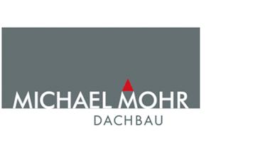 Kunden-Logo: Michael Mohr Dachbau