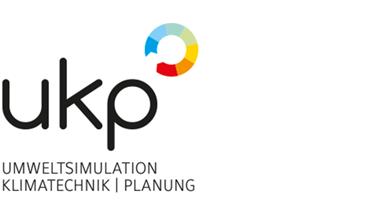 Kunden-Logo: UKP GmbH
