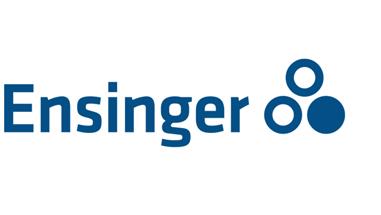 Kunden-Logo: Ensinger GmbH