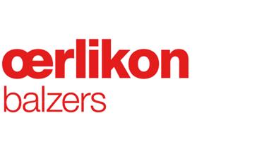 Kunden-Logo: Oerlikon Balzers Coating Germany GmbH